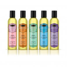 AROMATIC MASSAGE OIL PRE PACK 15PC DISPLAY