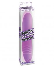 Neon Luv Touch Waves Vibe - Purple