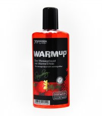 (WD) WARMUP STRAWBERRY 150ML