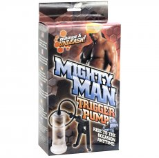 MIGHTY MAN TRIGGER PUMP BX