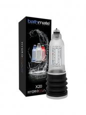 HYDROMAX X20 XTREME CRYSTAL CLEAR (NET)