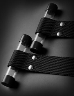 SIR RICHARD\'S COMMAND BONDAGE DOOR CUFFS