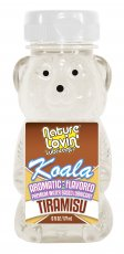 (D) KOALA FLAVORED LUBE TIRAMI OZ