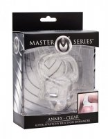 MASTER SERIES ANNEX CLEAR SUPER STRETCHY ERECTION ENHANCER