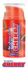 ID JUICY LUBE WILD CHERRY 3.5 OZ