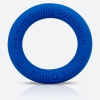 SCREAMING O RINGO RITZ XL BLUE