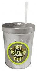 GET TRASHED CUP