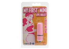 (WD) MY FIRST MINI LOVE BULLET PLEASE ME PINK