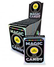 Magic Candy - Display of 6