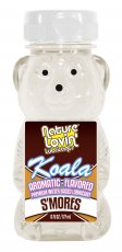 (D) KOALA FLAVORED LUBE SMORES OZ