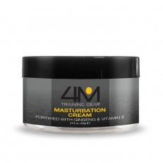 4M MASTURBATION CREAM 4.5 OZ W/ GINSENG