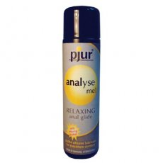 PJUR ANALYSE ME ANAL WATER BASE 100ML