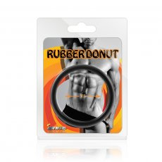 RUBBER DONUT 2IN