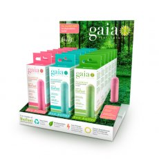 GAIA ECO BULLET 18PC DISPLAY