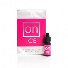 ON ICE FOR HER 5ML BOTTLE