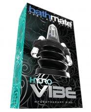 Bathmate Hydro Vibe Pump Vibrator - Black