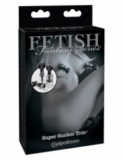 FETISH FANTASY SUPER SUCKERS TRIO