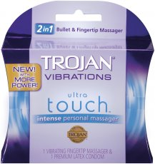 TROJAN INTENSE PERSONAL MASSAGER