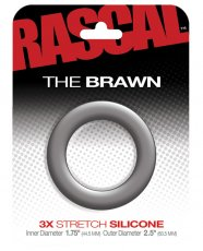 (WD) RASCAL STARTER KIT BRAWN RING GREY