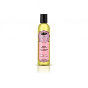 MASSAGE OIL PLEASURE GARDEN 2 OZ