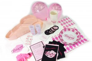 (D) Bachelorette Party Kit (NE
