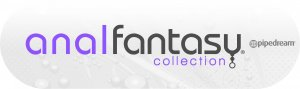 ANAL FANTASY COLLECTION SIGN 6x18