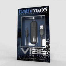 BATHMATE VIBE BULLET BLACK (NET)