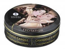 MASSAGE CANDLE INTOXICATING CHOCOLATE 1 OZ.