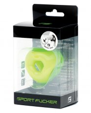 Sport Fucker Energy Ring - Neon Green