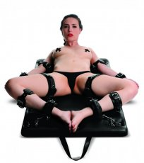 STRICT BONDAGE BOARD