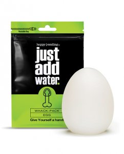Just Add Water Whack Pack Egg