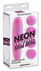 NEON LUV TOUCH MINI MITE PINK