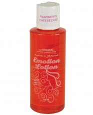 Emotion Lotion - Raspberry Cheesecake