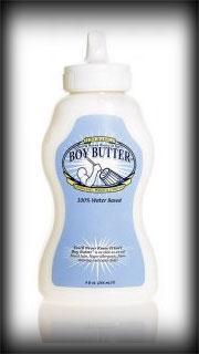 Boy Butter Lubes
