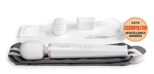 Le Wand Rechargeable Massager