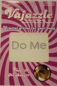 (WD) VAJAZZLE DO ME(NET)