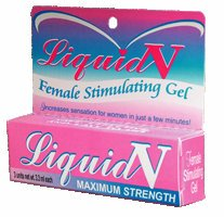 LIQUID V FOR WOMEN 1/2 oz
