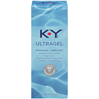 KY ULTRA GEL 1.5 OZ