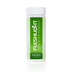 FLESHLIGHT RENEWING POWDER 4 OZ. (NET)