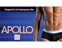 APOLLO SUPPLEMENT