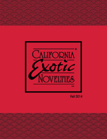 CALIFORNIA EXOTIC CATALOG