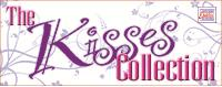 KISSES COLLECTION ROUND SIGN