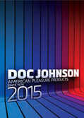 DOC JOHNSON SUMMER 2015 & WINTER 2016 SUPPLEMENT