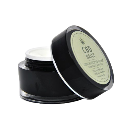 CBD DAILY INTENSIVE CREAM 1.7 OZ